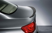 BMW M Performance Carbon Fiber Spoiler - Genuine BMW 51622163505