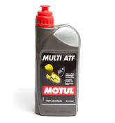 Multi ATF Transmission Fluid (1 Liter) - Motul 105784