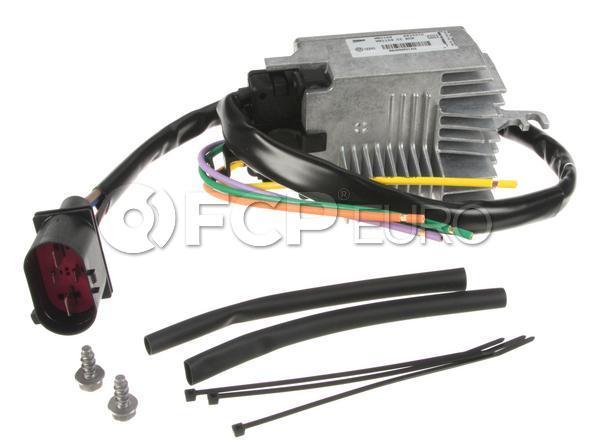 Audi VW Aux Fan Control Unit - Genuine Audi VW 8E0959501AG