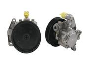 Mercedes Power Steering Pump - LuK 0054662001