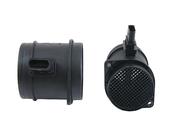 Audi VW Mass Air Flow Sensor - Bosch 0280218175