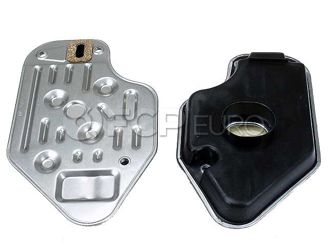 BMW A4S270R A4S310 Automatic Transmission Filter - Elring 24111218899