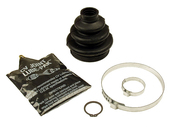 BMW CV Boot Kit - Meyle 33219067815