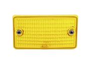 Mercedes Turn Signal Light Lens - ULO 0028261790