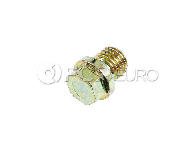 Mercedes Oil Drain Plug - Genuine Mercedes 0029973430