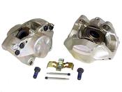 Mercedes Brake Caliper - ATE 1074200383