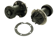 Mercedes Water Pump - Graf 1152001620
