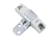 Mercedes Ballast Resistor - Bosch 1224509050