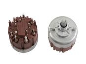Porsche Headlight Switch - OEM Supplier 99661353500