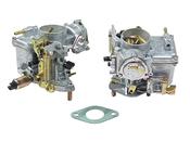 VW Carburetor - Brosol 113129027HDP