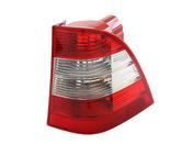 Mercedes Tail Light - Hella 1638202464