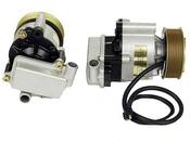 Mercedes Air Pump - C M 119140128588A