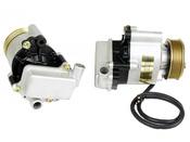 Mercedes Air Pump - C M 119140178588A