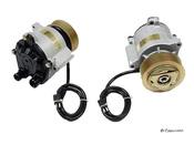 Mercedes Air Pump - C M 120140018588A
