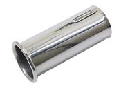 Mercedes Exhaust Tail Pipe Chrome Tip - Ansa 1234920614A