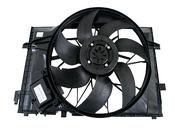 Mercedes Cooling Fan Motor - VDO 2035000293