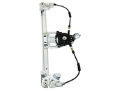 Mercedes Window Regulator - Meyle 1407301246