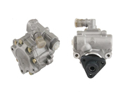 Audi VW Power Steering Pump - Meyle 8D0145156K