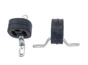 Audi VW Exhaust System Hanger - Febi 8D0253144R