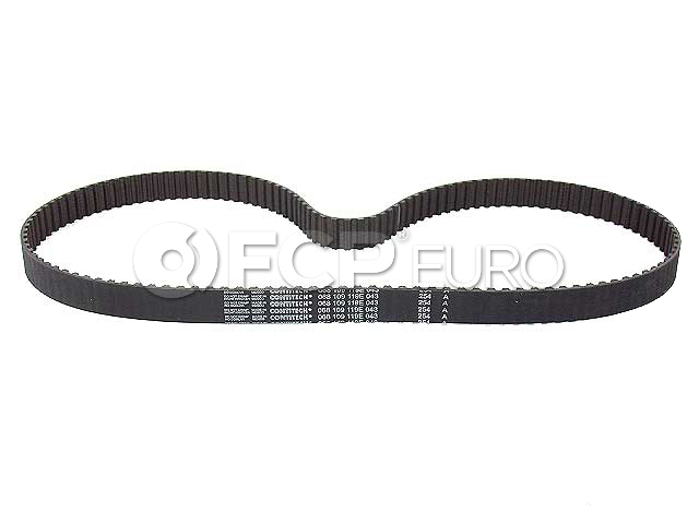 VW Timing Belt -Contitech TB0437