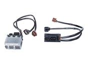 Audi Fan Control Module Unit - Stribel 8D0959501D