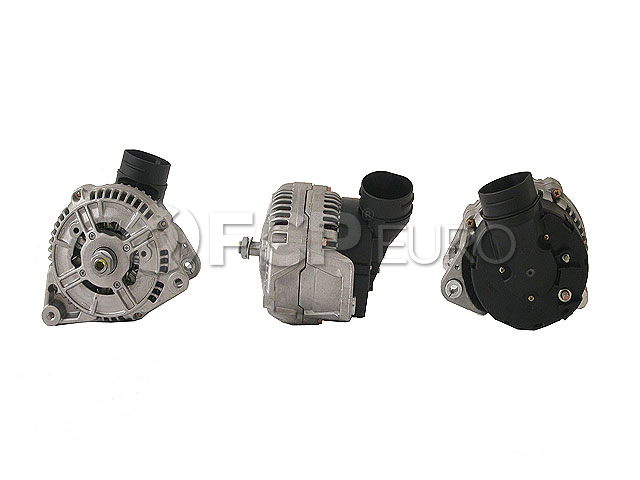 Audi Alternator - Bosch AL0708X