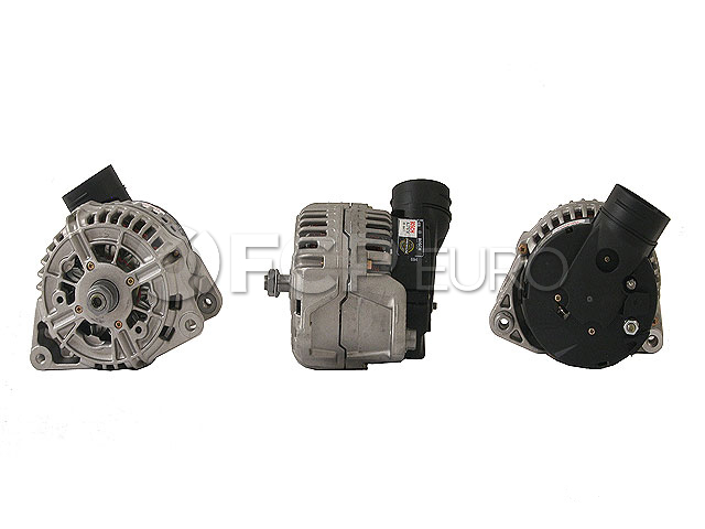 Audi Alternator 150 AMP - Bosch 038903018D