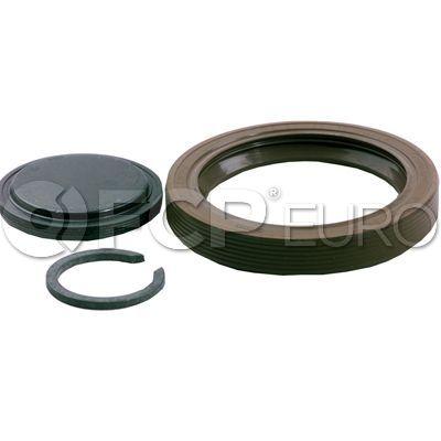 Manual Transmission Drive Axle Seal - Febi 020498085G