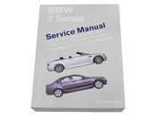 BMW Repair Manual - Bentley B305