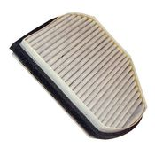 Mercedes Cabin Air Filter - Mann 2108300818