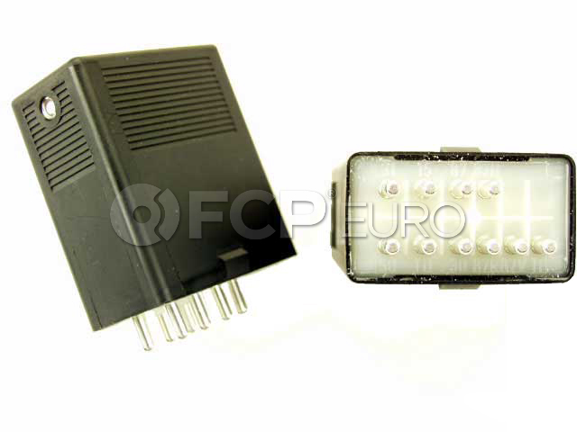 Mercedes Fuel Pump Relay - Stribel 0035452405