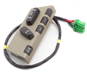 Volvo Seat Switch - Genuine Volvo 39980252