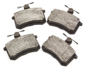 Audi Brake Pad Set - Bosch BP228