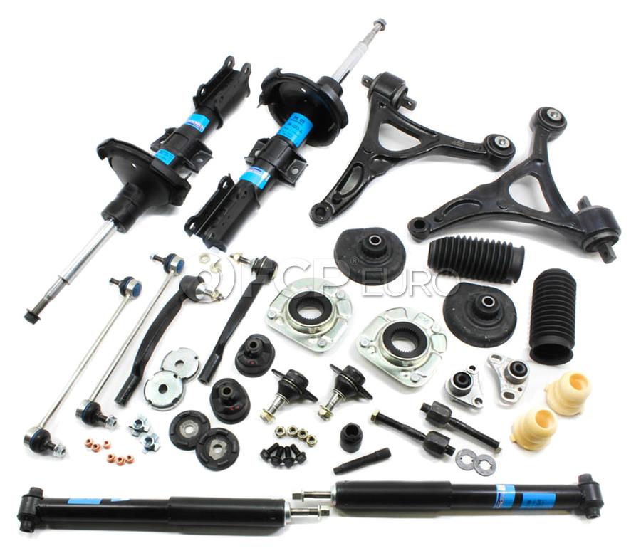 Volvo Suspension Kit - Sachs KIT-536340