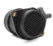 Audi VW Mass Air Flow Sensor - Bosch 06A906461G