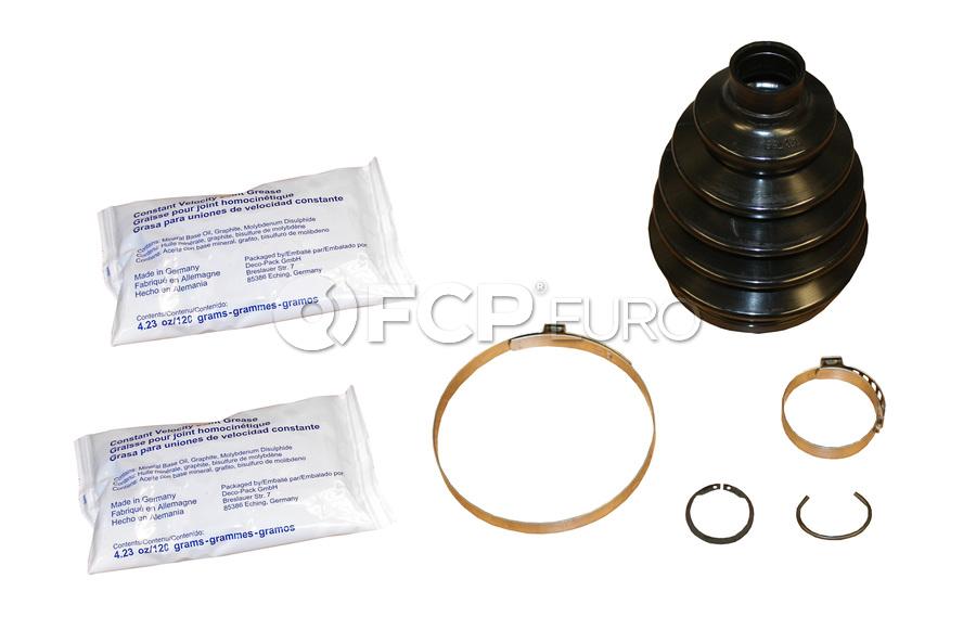 BMW CV Boot Kit - Rein CRP-BKN0099R