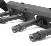 BMW Ignition Wire Set - STI 12121247523