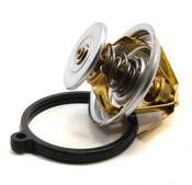 Mercedes Thermostat - Borg Warner / Wahler 1162000215