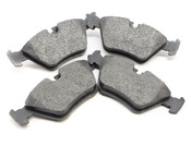 BMW Brake Pad Set - Textar 2096801