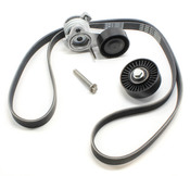BMW Accessory Drive Belt Kit - 11287628650KT