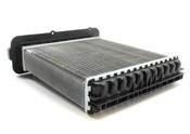 Volvo Heater Core - Nissens 9144221