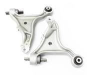 Volvo Control Arm Kit 2-Piece - Lemforder KIT-P2CAKT2P2