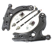 VW Control Arm Kit 6-Piece - Lemforder VWCAKIT1