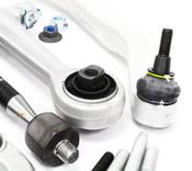 Audi VW Control Arm Kit - TRW 4D0498998
