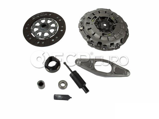 BMW Clutch Kit - LuK 6233440000