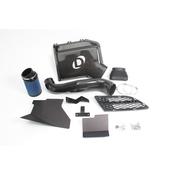 BMW Carbon Fiber Cold Air Intake (E82 E88 E90 E92 E93 135i 335i) - Dinan D760-0030