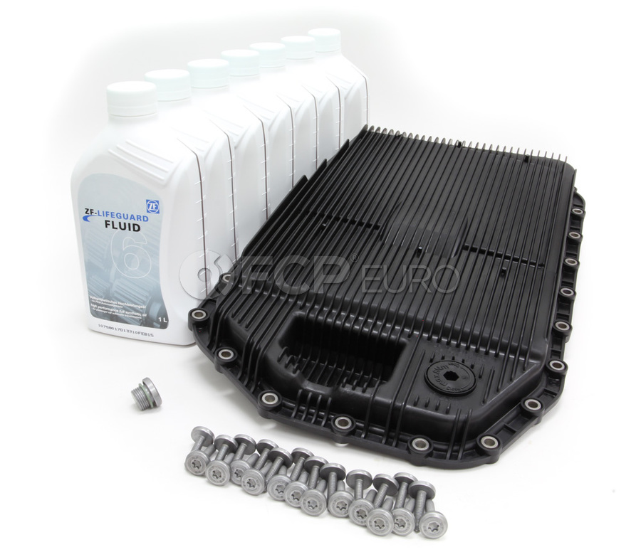 BMW GA6HP19Z Automatic Transmission Service Kit - 24152333907KT1