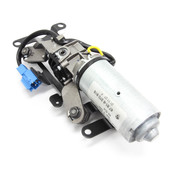 BMW Convertible Top Motor for Convertible Top Locks (E85) - Genuine BMW 54347043869