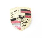 Porsche Emblem - OEM Supplier 90155921020