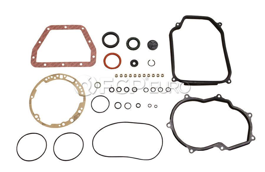 VW Transmission Gasket Set - CRP 01M398001